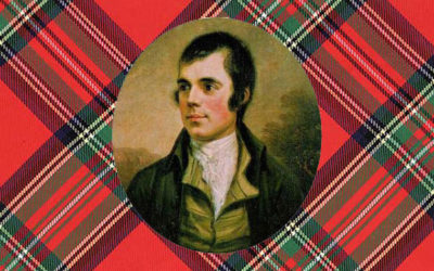 Robbie Burns' Night
